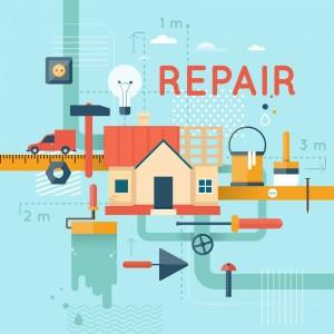 Repair pic
