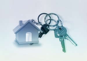 New Home Keys