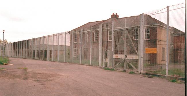 medomsley prison