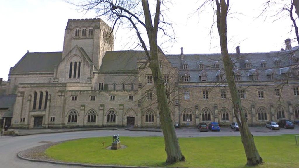 mpleforth abbey